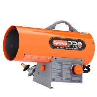 Dyna-Glo Pro 60K BTU Forced Air Propane Portable Heater ...