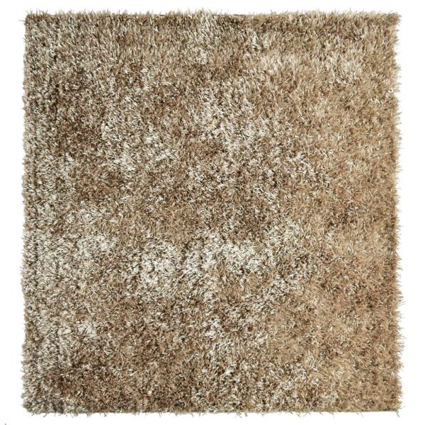 Home Decorators Collection City Sheen Gold 12 Ft. X Square Area Rug-csheen1212gd