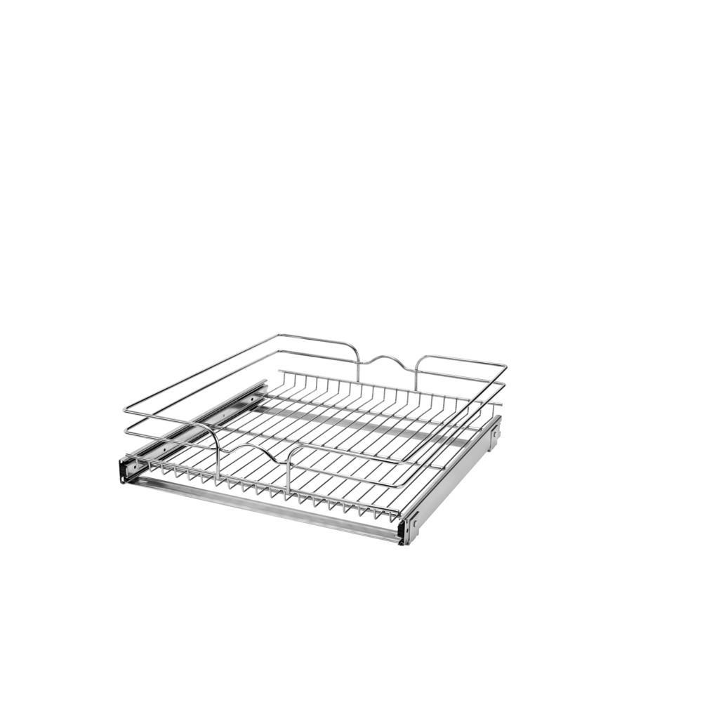 Rev-A-Shelf 7 in. H x 20.75 in. W x 22 in. D Base Cabinet