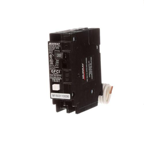 small resolution of murray 20 amp single pole type mp gt gfci circuit breaker mp120gfp gallery for gt gfci circuit breaker wiring