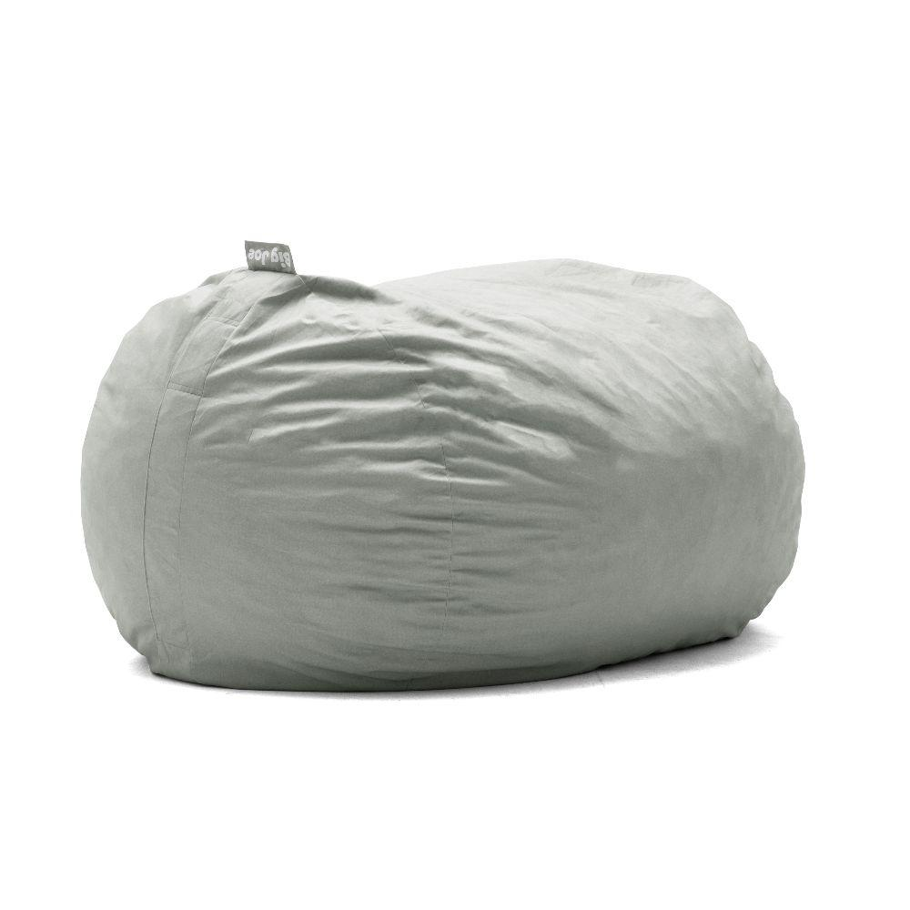 xl bean bag chair cover hire forest of dean big joe fuf shredded ahhsome foam fog lenox 0000658