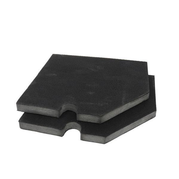 Superior Tile Cutter Number-2a Replacement Pad Set