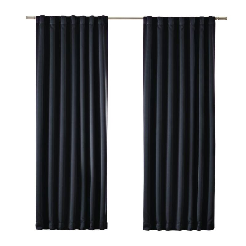 Pocket Curtain Rods