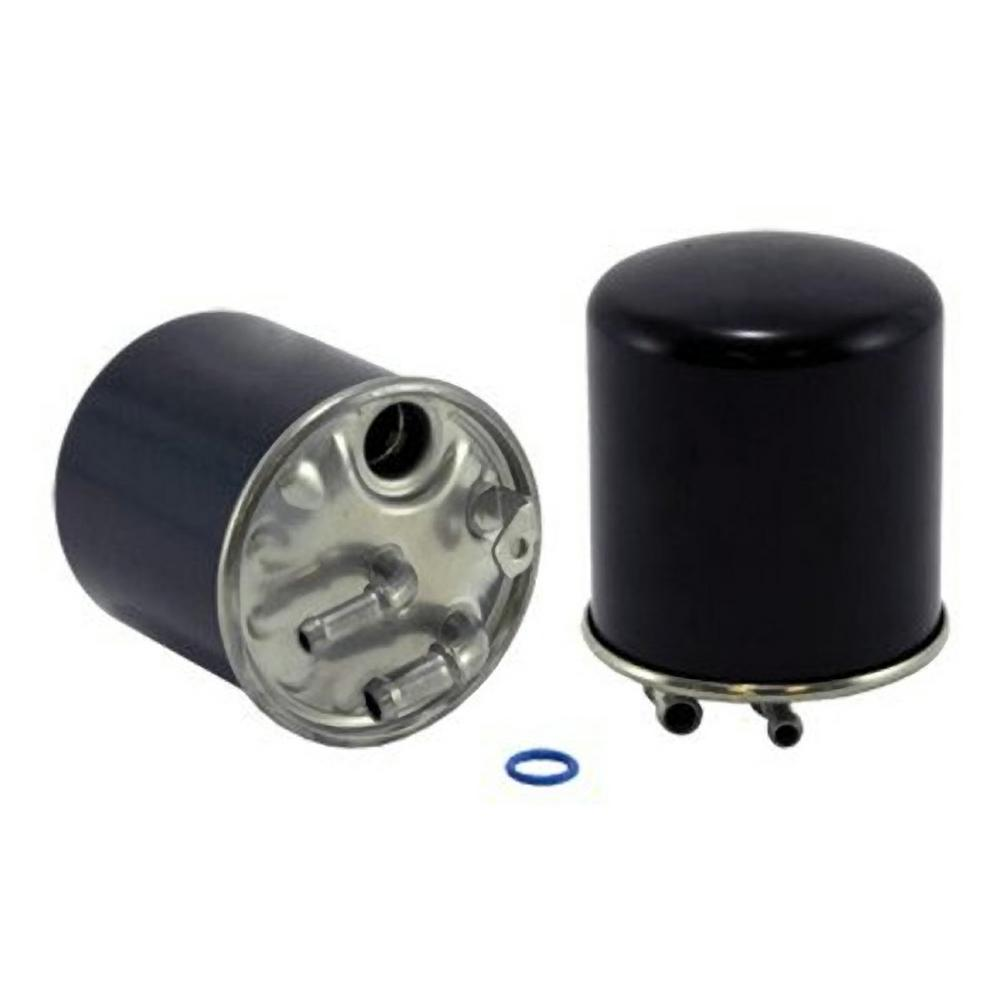 hight resolution of fuel filter