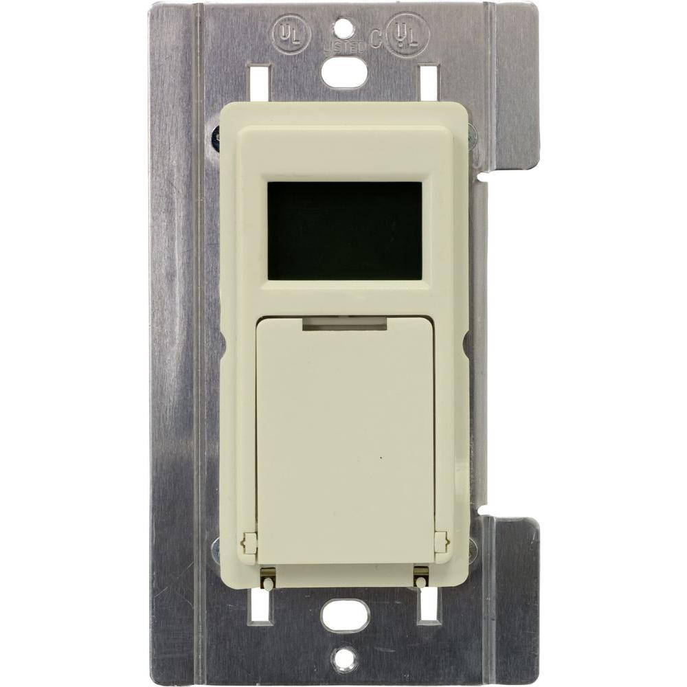 hight resolution of  white defiant timers 49814 64 1000 defiant 20 amp 7 day 7 event in wall digital timer