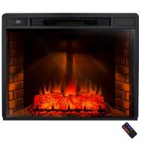 36 Inch Gas Fireplace Inserts Home Depot | Insured By Ross