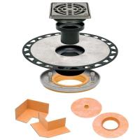Goof Proof Shower Bath Tub to Shower Conversion Kit/Deluxe ...