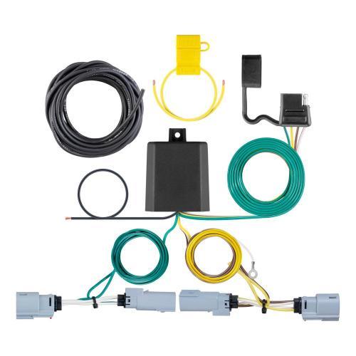 small resolution of custom wiring harness