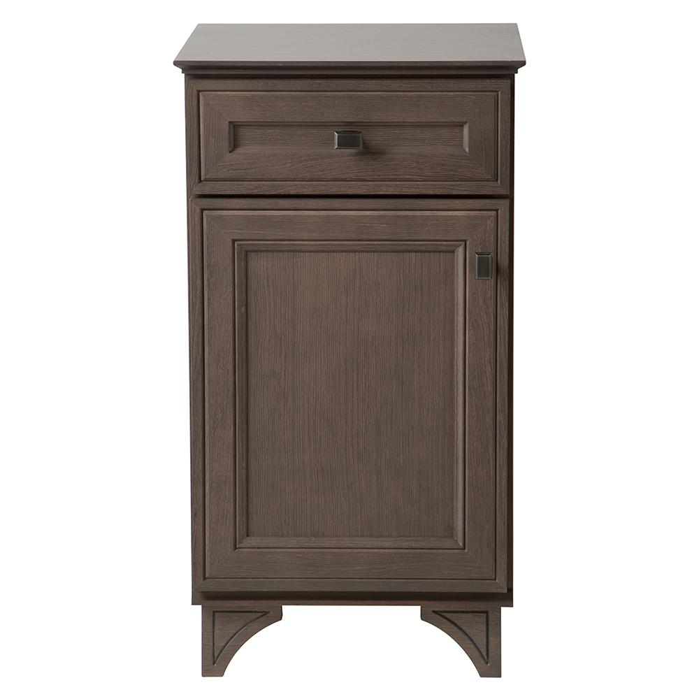 Home Decorators Collection Albright 19 in W Bath Vanity