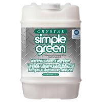 Simple Green 5 Gal. Crystal Cleaner/Degreaser ...
