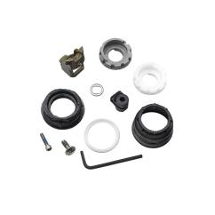 Kitchen Faucet Adapter Circle Table Moen Handle Kit 179104 The Home Depot