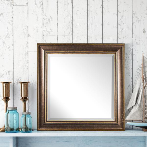 Crystal Vanity Mirror