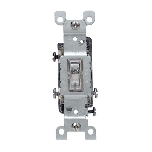 small resolution of leviton 15 amp 3 way toggle light switch clear