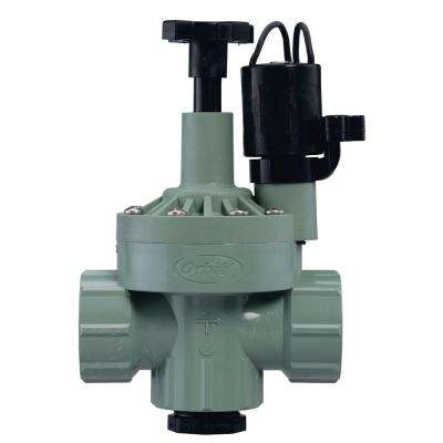 richdel sprinkler valve diagram 350z window motor wiring valves manifolds the home depot fnpt automatic inline angle with flow control