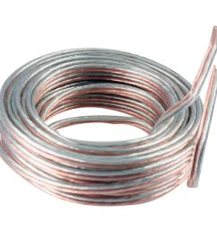 14 gauge silver and copper speaker wire 34463 the home depot [ 1000 x 1000 Pixel ]