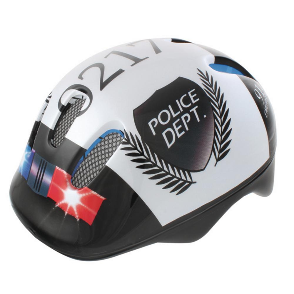 Ventura Police Childrens Bicycle Helmet 731078 The Home