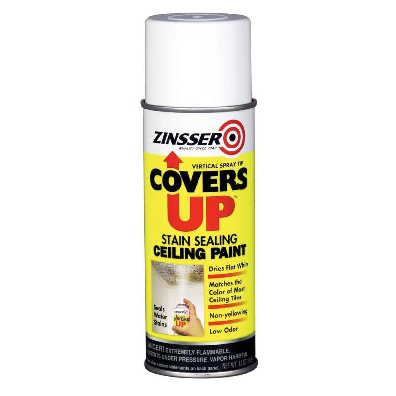 Covering Water Stains On Ceiling Tiles Integralbookcom