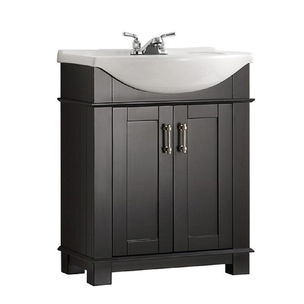 2325 in  Bathroom Vanities  Bath  The Home Depot
