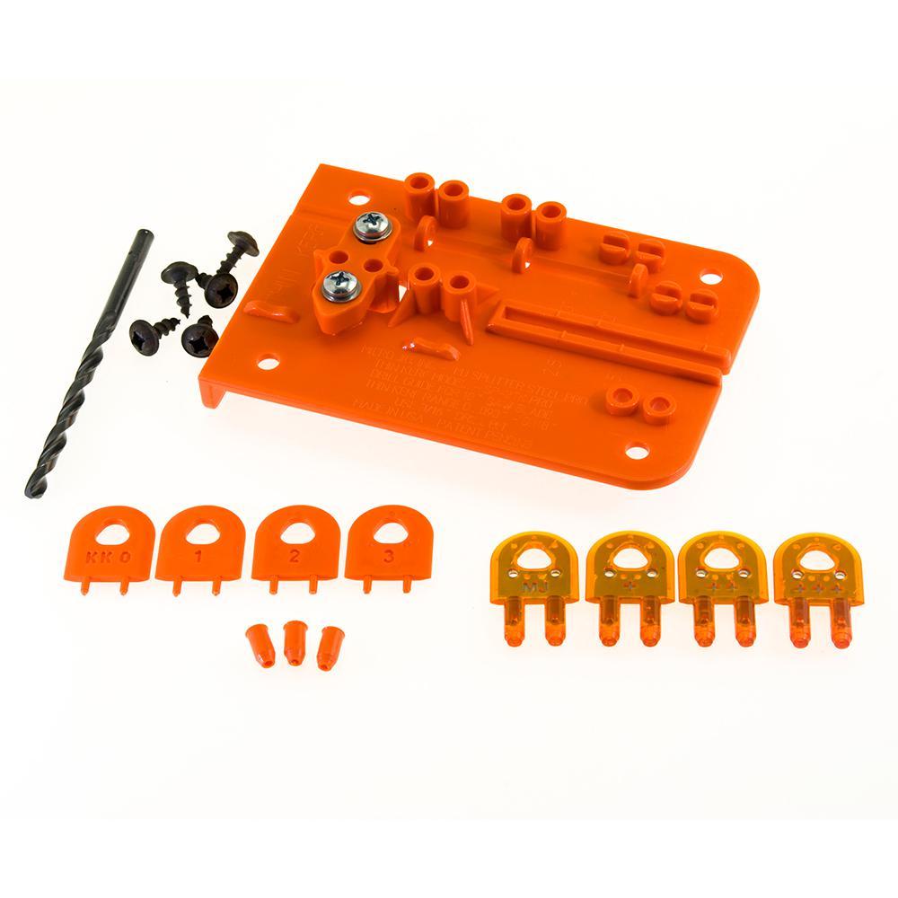 Mj Splitter Steelpro By Microjig