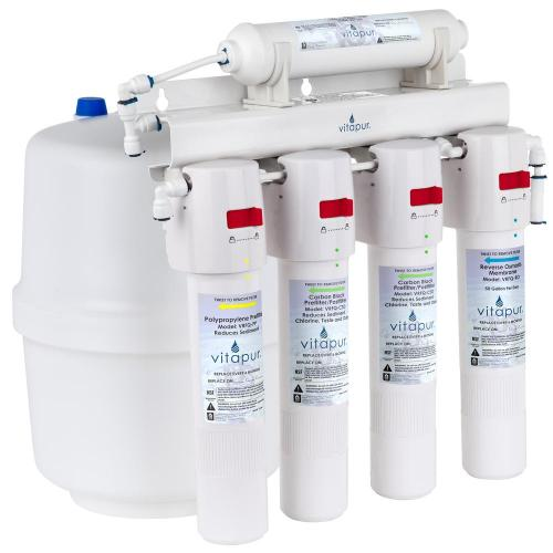 small resolution of vitapur five stage 23 3 gpd quick connect reverse osmosis treatment system