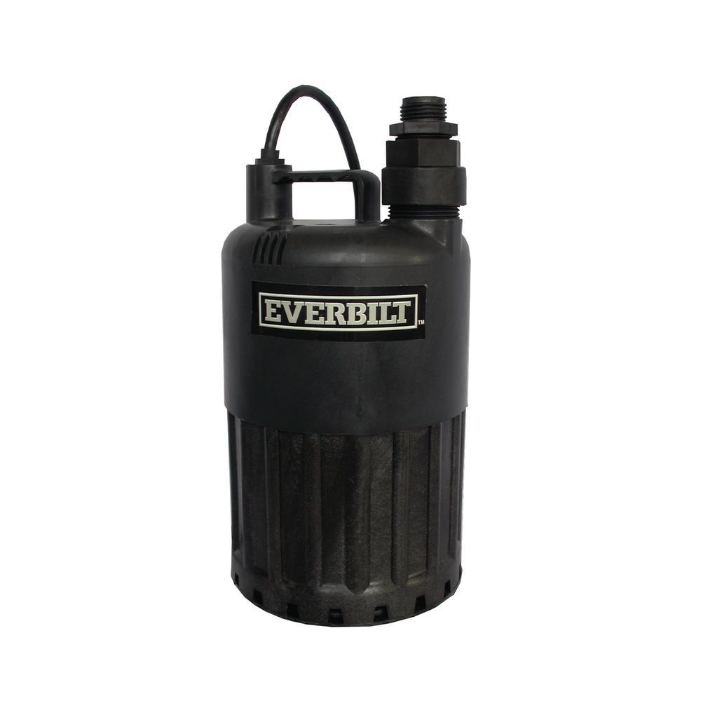 medium resolution of 4 10 hp waterfall submersible utility pump