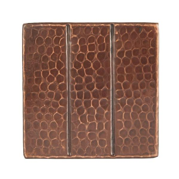 Decorative Copper Wall Tiles