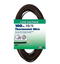 wiring aac thermostat online wiring diagramthermostat wire wire the home depot [ 1000 x 1000 Pixel ]