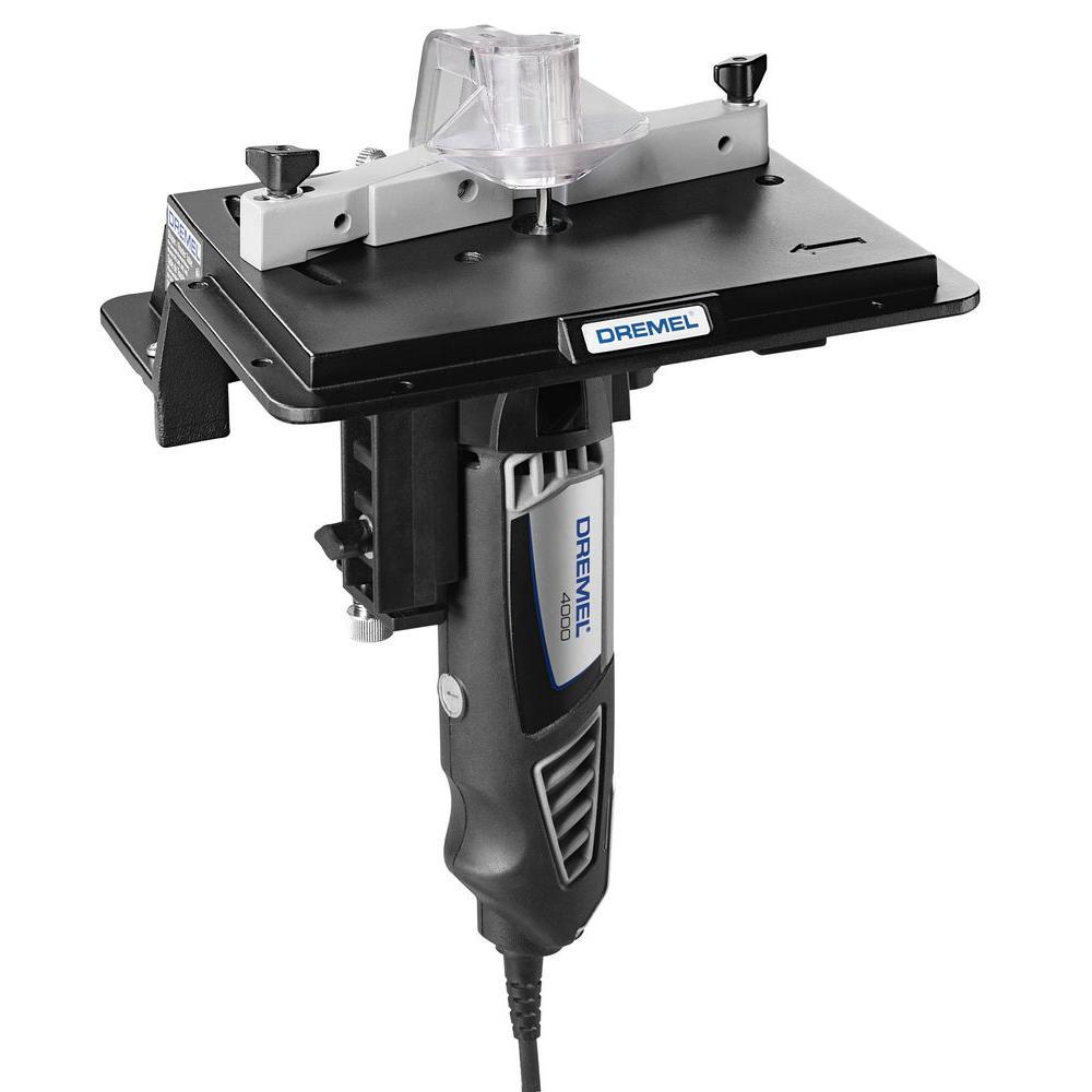 Craftsman Plunge Router Attachment