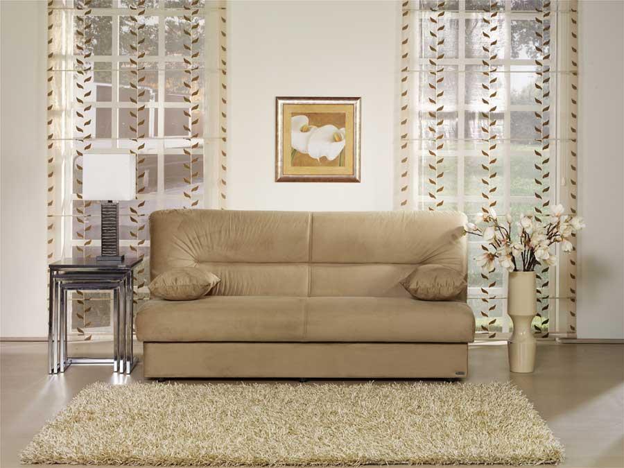 istikbal regata sofa rainbow dark beige