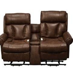 Mega Motion Lift Chairs Baby Swing Chair Za As9002 Companion Dual Seat Wallaway Power Chaise Recliner Tobacco At Homelement Com