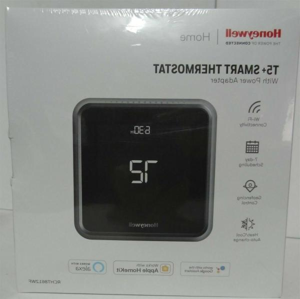 Honeywell Home Thermostat Homethermostat
