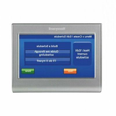 Honeywell Wi-Fi 9000 7-Day Programmable Thermost