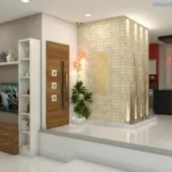 Home Interior Design For Living Room Pictures Of Colour Schemes Ideas Inspiration Homify Designers Decorators Hyderabad Project In Bachupally Praneeth Antilia To Peter By Shree Lalitha Consultants