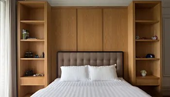Kamar Tidur: Kamar Tidur oleh ARF interior,