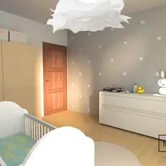 Cameretta neonato Interior Design Idee e Foto l homify