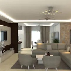 Picture Of Interior Design Living Room Ceiling Lights Ideas Inspiration Pictures Homify For A Couple By Atcorp Pvt Ltd
