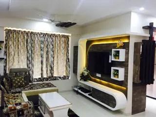SHARADA INTERIORS Interior Designers & Decorators In THANE Homify
