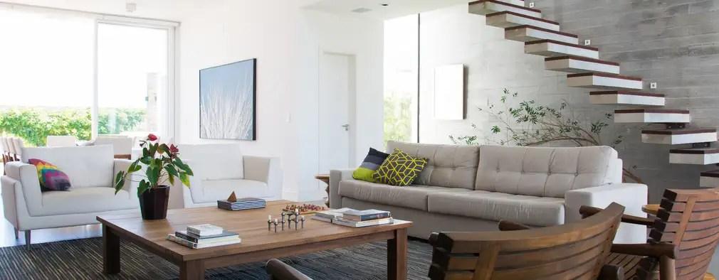 Cooles Einfamilienhaus mit viel Komfort