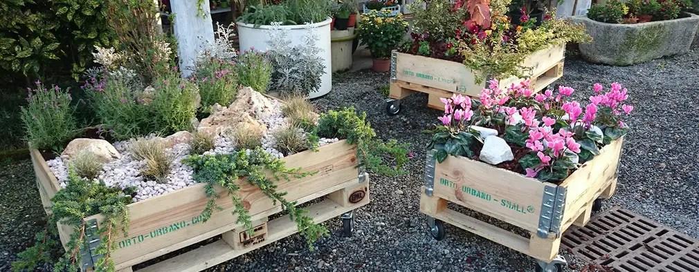 19 ideas de jardineras para espacios pequeos