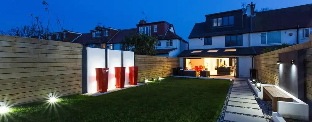Outdoor Lighting Ideas For Gorgeous House Garden