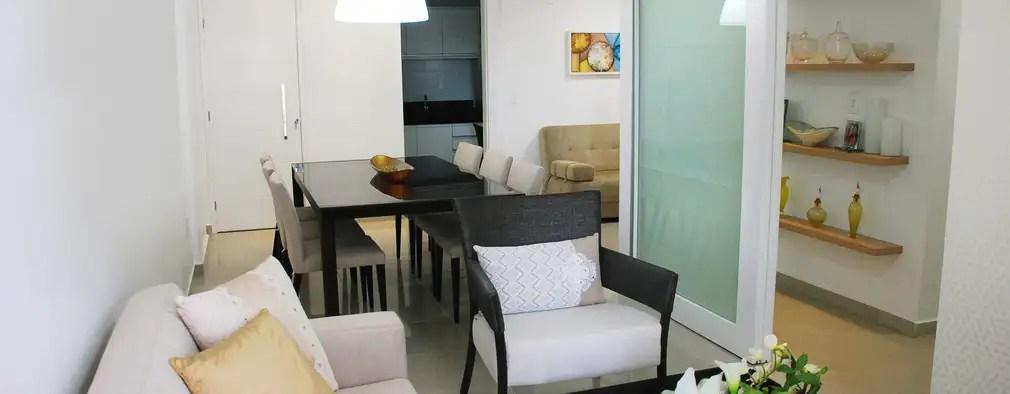 20 ideas para separar espacios en casas grandes y pequeas
