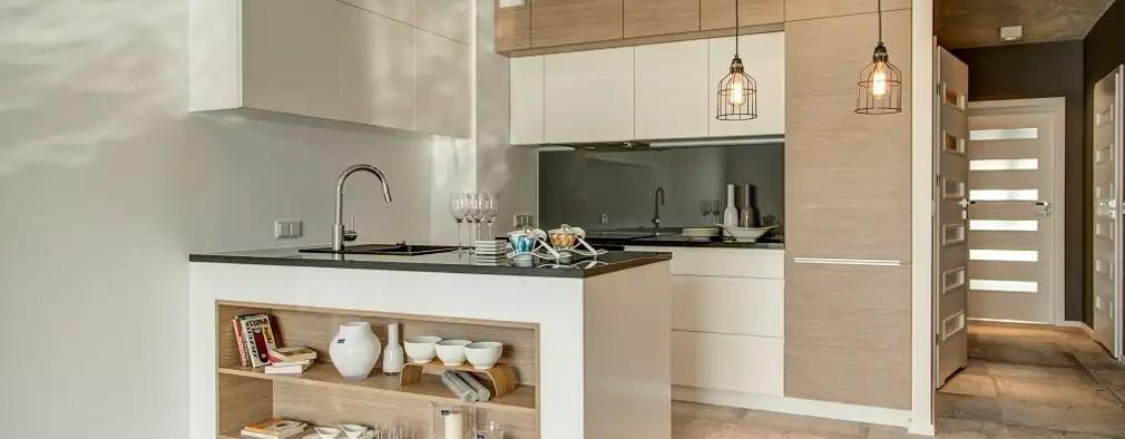 Un Piccolo Appartamento Moderno al Punto Giusto