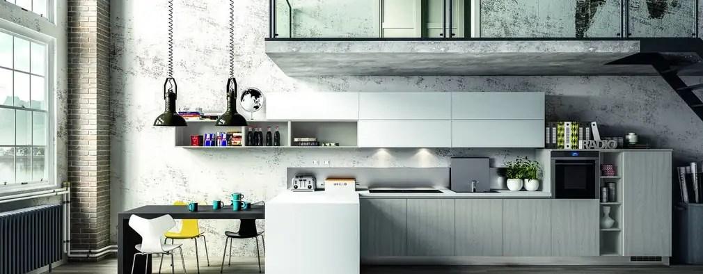 Schluss Mit Langweiligen Küchenwänden 8 Kreative Ideen