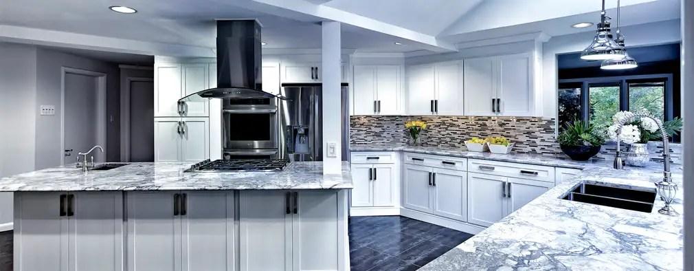 This Award Winning Kitchen Is Full Of Designer Inspiration!