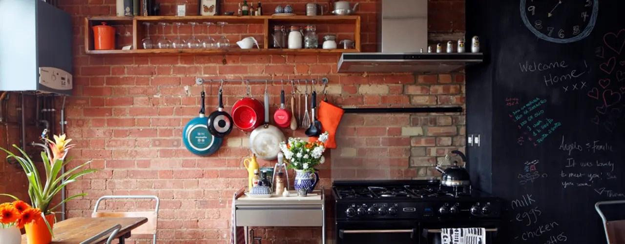 Come Rinnovare la Cucina con il Fai Da Te