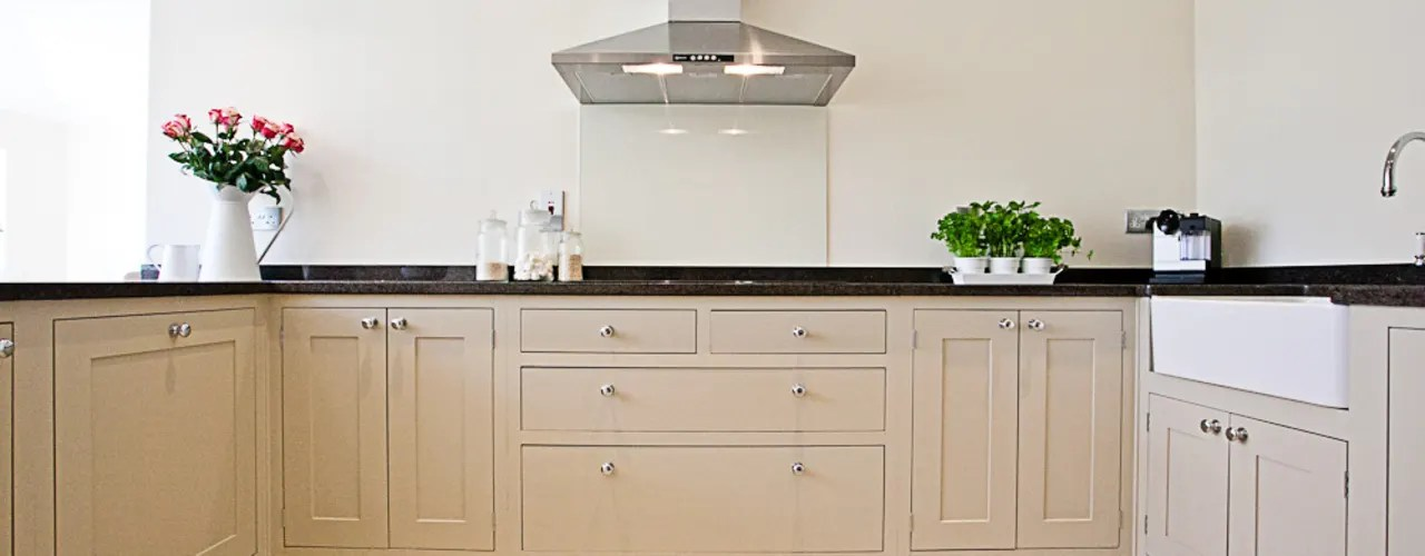 shaker style kitchen buy table 15 kitchens to inspire your next upgrade by maple gray