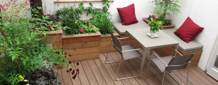 13 Fantastic Flooring Ideas For A Stylish Garden Or Patio Homify