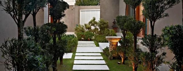 7 Ideias Para Plantar Um Jardim Na Frente De Casa homify