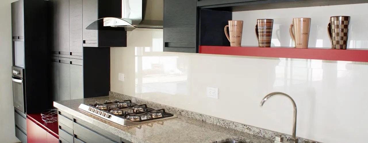 20 cocinas integrales con superficies de mrmol y granito