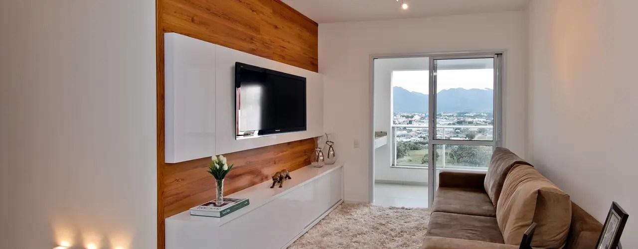 35 Einrichtungsideen für kleine Wohnzimmer